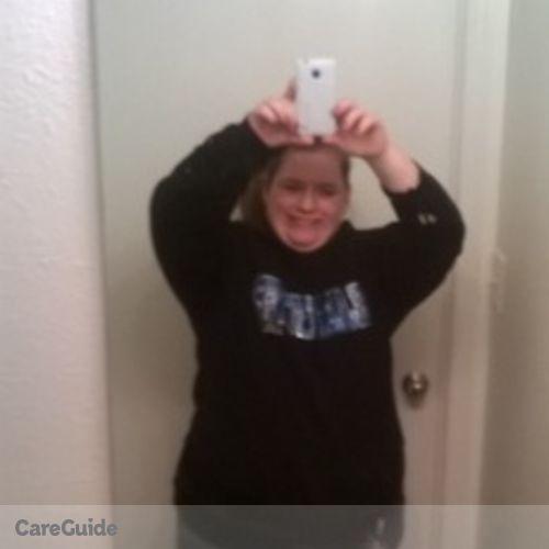 Child Care Provider Miranda H's Profile Picture