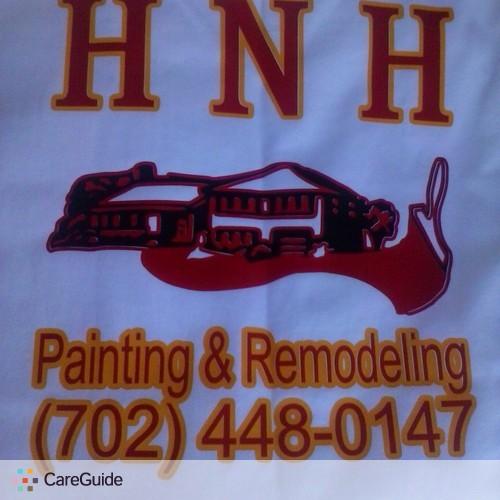 Painter Provider Ivan Hernandez's Profile Picture