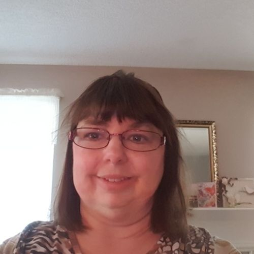 Child Care Provider Lorri Gillespie's Profile Picture