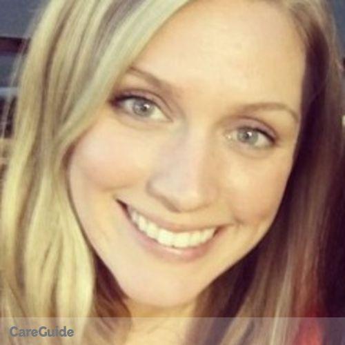 Canadian Nanny Provider Kristin Patt's Profile Picture