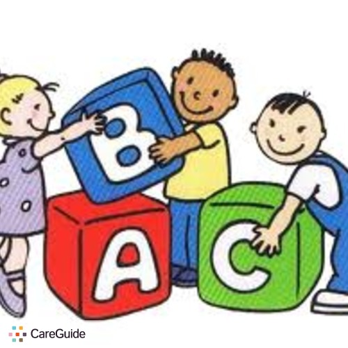 Child Care Provider Andrea Kuzniar's Profile Picture
