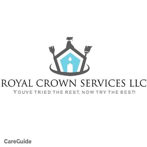 Housekeeper Provider Royal Crown Services's Profile Picture