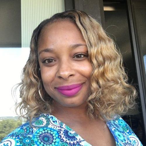 House Sitter Provider Nakia S's Profile Picture