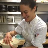 A Miami native chef using her experience from kitchens around the world to bring life to Miami's local ingredients.