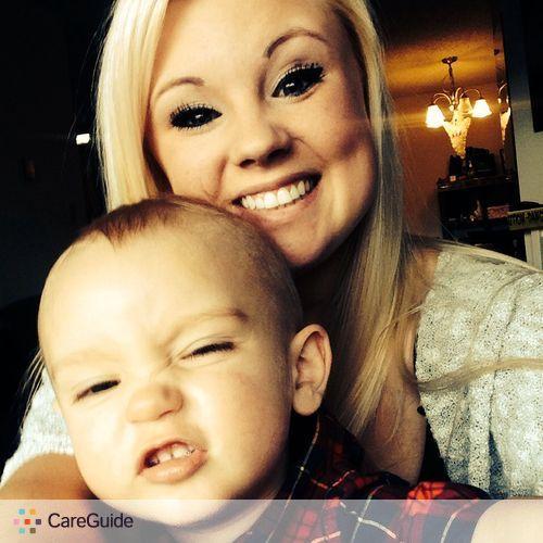 Child Care Provider Sydney Connors's Profile Picture