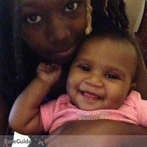 Child Care Provider Avani Brock's Profile Picture
