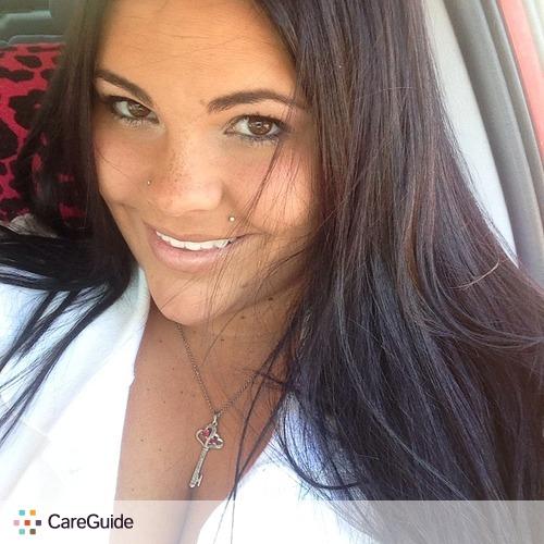 Child Care Provider Jessica Roberts's Profile Picture