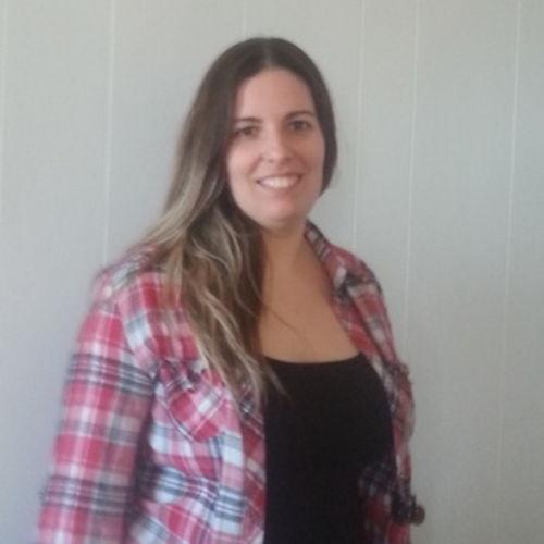 Canadian Nanny Provider Monica W's Profile Picture