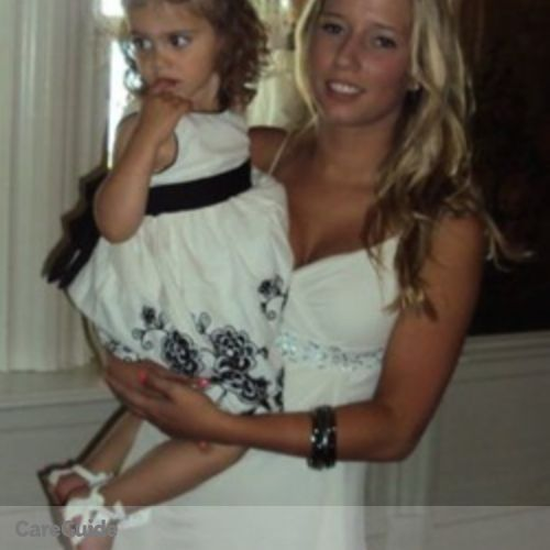Canadian Nanny Provider Emma Bateman's Profile Picture