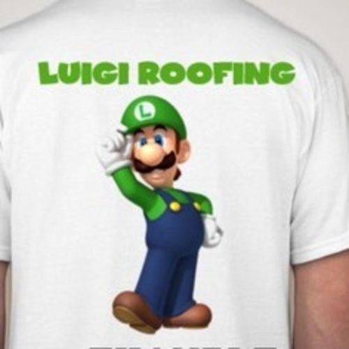 Roofer Job Luis R's Profile Picture