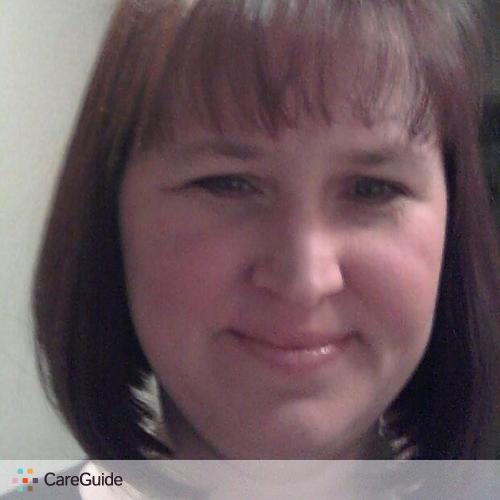 Child Care Provider Sherry Carpenter's Profile Picture