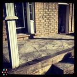 Concrete, Interlocking, Flooring, Bathrooms, Renovations