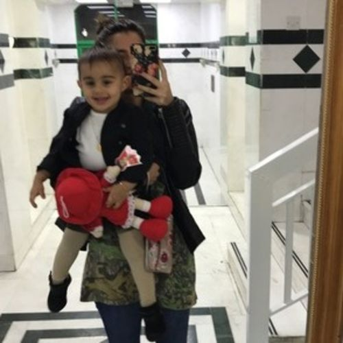 Child Care Provider Haya Mohammad's Profile Picture