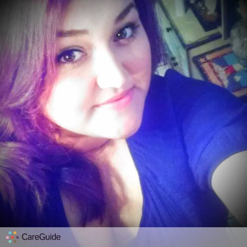 Child Care Provider Cristal Preciado's Profile Picture
