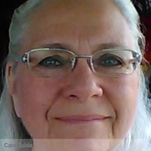 House Sitter Provider Cheryl Floyd's Profile Picture