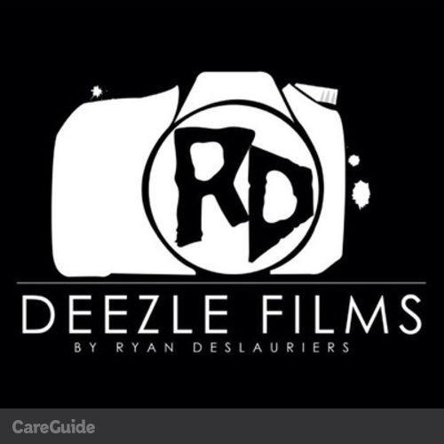 Videographer Provider Ryan D's Profile Picture