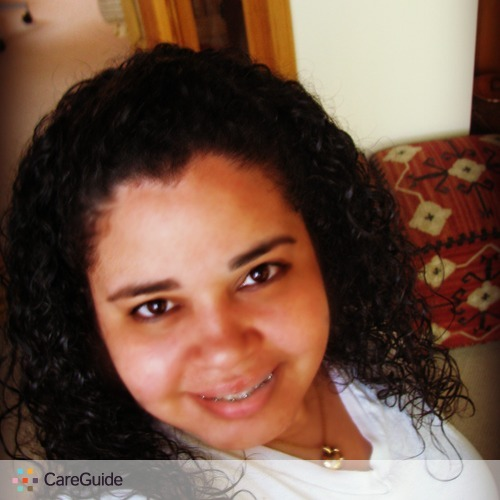 House Sitter Provider Carolina Disla's Profile Picture