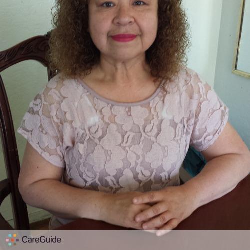Child Care Provider Yolanda Ramirez's Profile Picture
