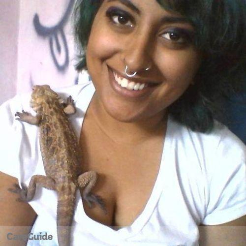 Pet Care Provider Areej Hakim's Profile Picture