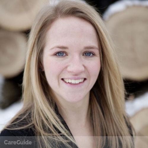 Canadian Nanny Provider Hilde R's Profile Picture