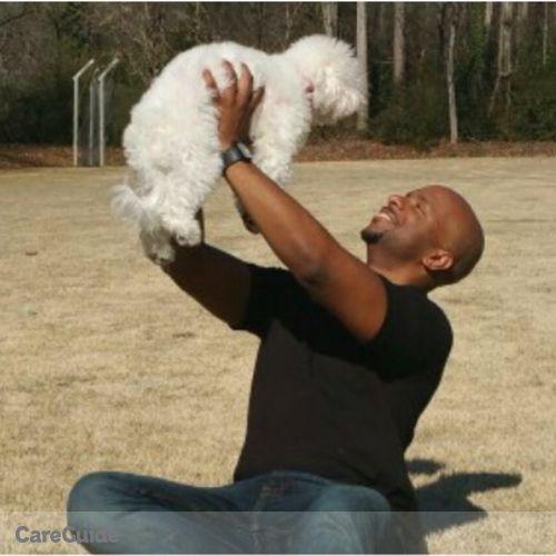 Pet Care Provider Jerome B's Profile Picture