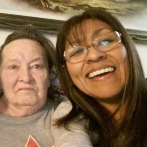 Elder Care Provider Betty M's Profile Picture