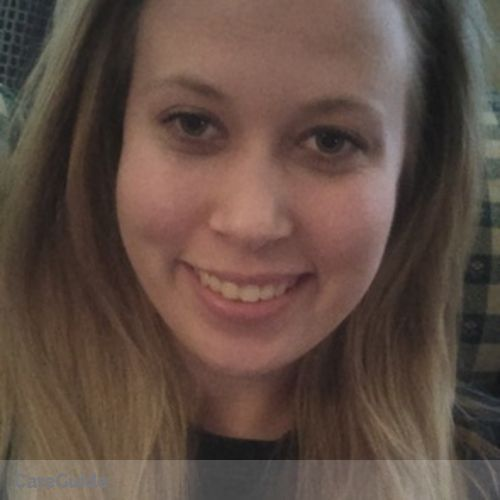 Pet Care Provider Amanda D's Profile Picture