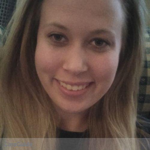 Pet Care Provider Amanda Dethloff's Profile Picture