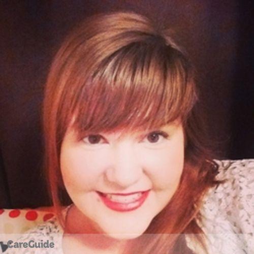 Canadian Nanny Provider Triana K's Profile Picture