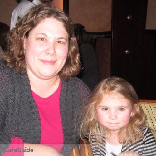 Child Care Provider Laura Craig's Profile Picture