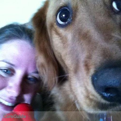 Pet Care Provider Vanessa Soltesz's Profile Picture