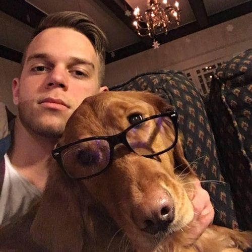 House Sitter Provider Elliot G's Profile Picture