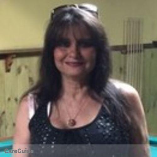 House Sitter Provider Regina Atkinson's Profile Picture