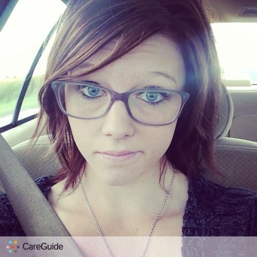 Child Care Provider Brittany Elias's Profile Picture