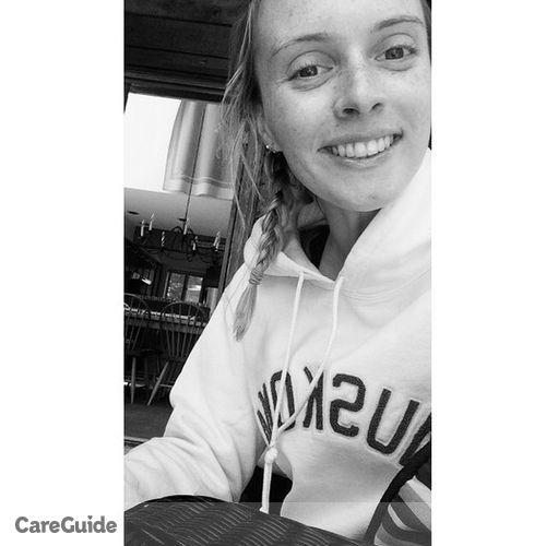 Canadian Nanny Provider Lauren Parsons's Profile Picture