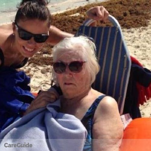 Elder Care Job Geza Vamos's Profile Picture