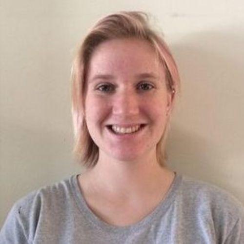 Child Care Provider Athena T's Profile Picture