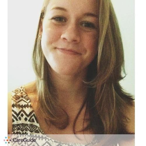 Child Care Provider Taylor Souza's Profile Picture