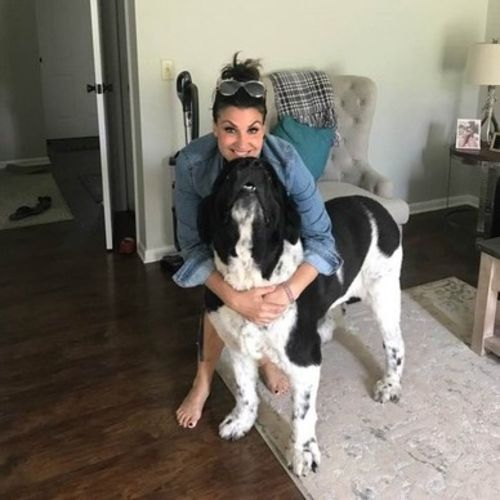Pet Care Provider Shawna M's Profile Picture
