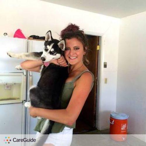 Child Care Provider Rebekah Coster's Profile Picture