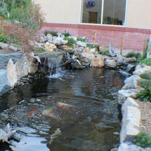 Handyman Provider Fitz's Fish Ponds Gallery Image 3