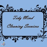 Tidy Mind Cleaning Services