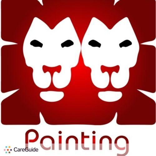 Painter Provider Ramses R's Profile Picture
