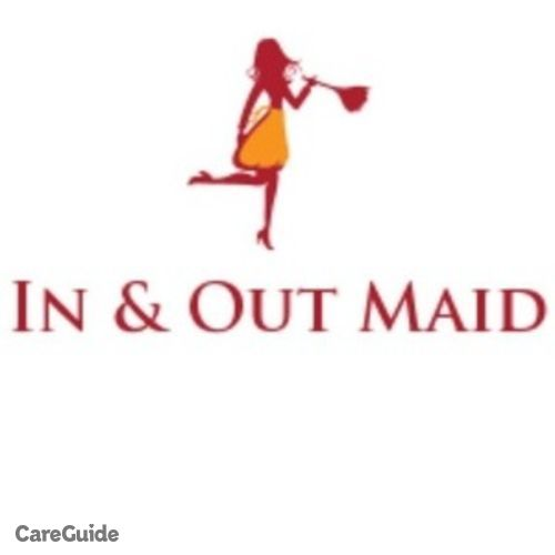 Housekeeper Provider InandOut Maid's Profile Picture