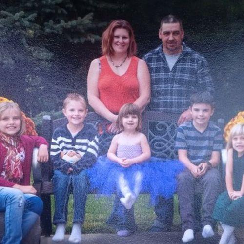 Child Care Job Ken Roy's Profile Picture