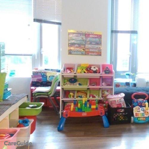 Child Care Provider Suki Poon Gallery Image 1