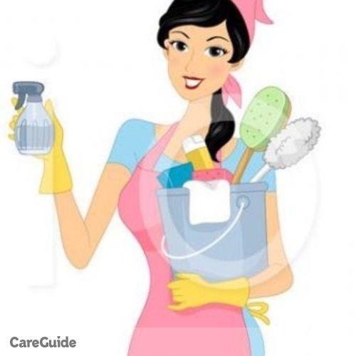 Housekeeper Provider Sheila Endoya's Profile Picture