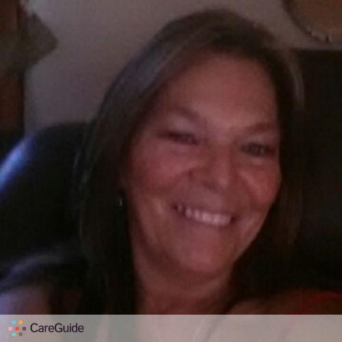House Sitter Provider Joy Tallant's Profile Picture