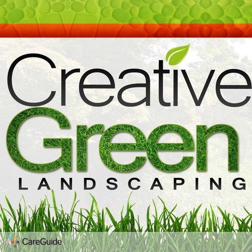 Landscaper Provider Jose S's Profile Picture