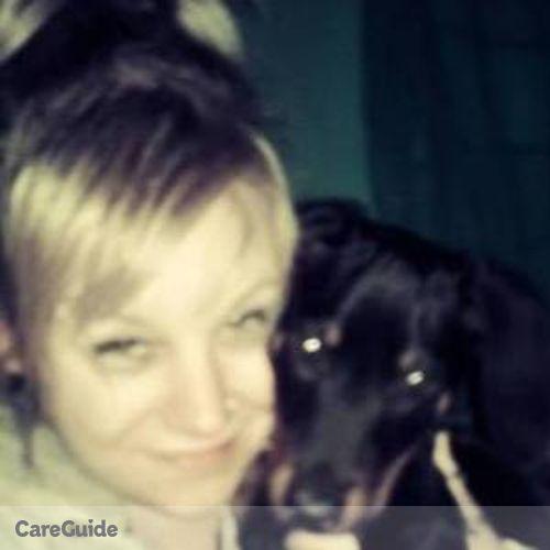 Pet Care Provider Jaymi Smith's Profile Picture
